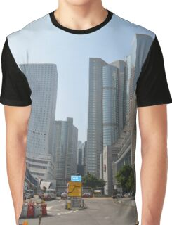 City View 1 Graphic T-Shirt
