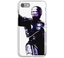 murphy iPhone Case/Skin