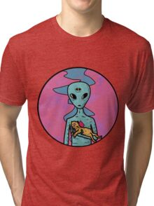 Don't Do Drugs Tri-blend T-Shirt