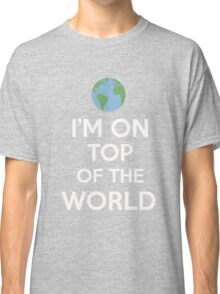 Imagine Dragons - On Top of the World Classic T-Shirt