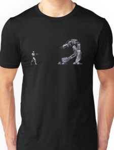 murphy , ed Unisex T-Shirt