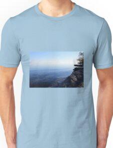 Blue Horizon  Unisex T-Shirt