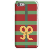 Ribbon madness iPhone Case/Skin