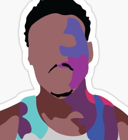 Chance the Rapper - Acid Rap Sticker