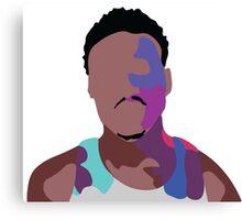 Chance the Rapper - Acid Rap Canvas Print