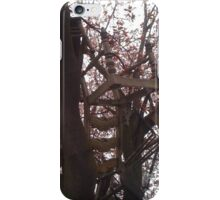 Chair Tree iPhone Case/Skin