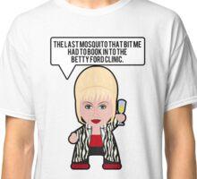 Patsy - Mosquito Bite Classic T-Shirt