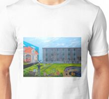 Act against the contemporary ideal of possession Unisex T-Shirt