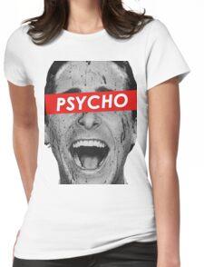 American Psycho - Patrick Bateman  Womens Fitted T-Shirt