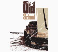 Old School (Fairlady Z) Baby Tee