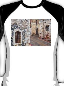 Old Cretan village T-Shirt