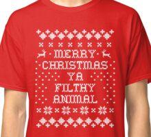 Filthy Animal! Classic T-Shirt