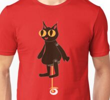 Fran Bow Kitty Unisex T-Shirt