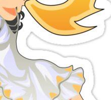 Savior EX: Amelia Sticker