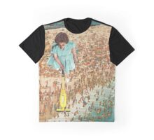OCD Lady Graphic T-Shirt