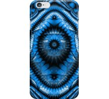 Illuminati Blue iPhone Case/Skin