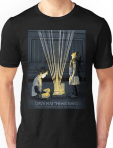 DMB Nationwide Arena Columbus OH Unisex T-Shirt