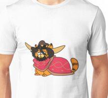 Hey everyone is garfield Unisex T-Shirt