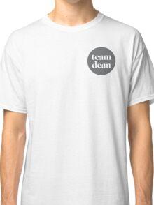 Team Dean Classic T-Shirt