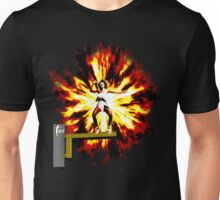 Tina Turner - Disco Inferno Unisex T-Shirt
