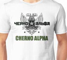 Cherno Alpha - Pacific Rim Unisex T-Shirt