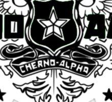 Cherno Alpha - Pacific Rim Sticker