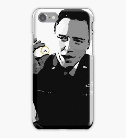 koons iPhone Case/Skin