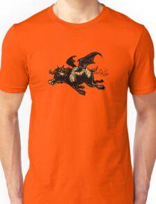 trump promises Unisex T-Shirt