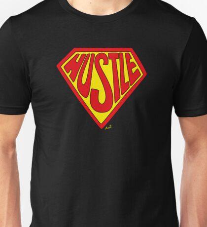 Super Hustle T-shirt Unisex T-Shirt
