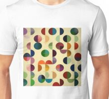 Abstract composition 387 Unisex T-Shirt