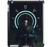 Abhorsen Sabriel iPad Case/Skin