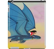 How to train your Stitch iPad Case/Skin