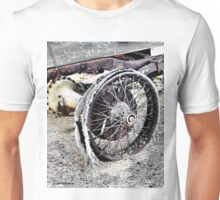 Too Tired to Move... Unisex T-Shirt