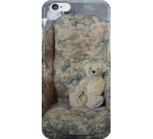 Aloysius  iPhone Case/Skin