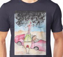Raoul Cluck Unisex T-Shirt