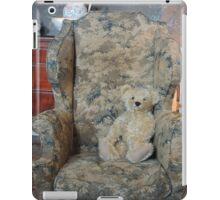 Aloysius  iPad Case/Skin