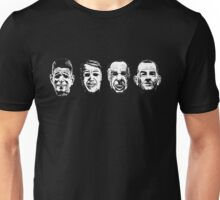 ex presidents Unisex T-Shirt