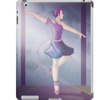 Ballet in the Smoke iPad Case/Skin
