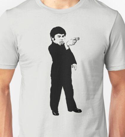 Nick Nack Unisex T-Shirt