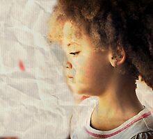 Curly Top by Karen E Camilleri