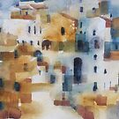 Urban landscape 6 by Alessandro Andreuccetti