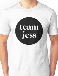 Team Jess ii Unisex T-Shirt