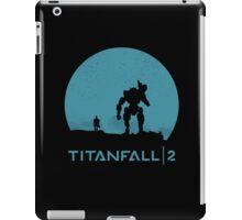 Titanfall 2 iPad Case/Skin
