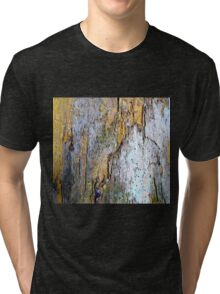 Woodworm Tri-blend T-Shirt