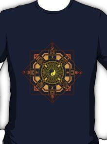 Li Shaoran Magic Circle T-Shirt