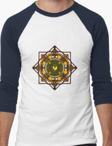 Li Shaoran Magic Circle Men's Baseball ¾ T-Shirt
