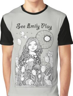 See Emily Play Tee Graphic T-Shirt