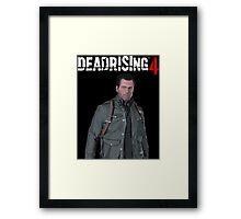 Dead Rising 4  Framed Print