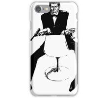 flint iPhone Case/Skin