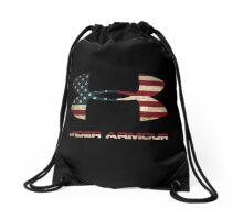 Under Armour logo Drawstring Bag